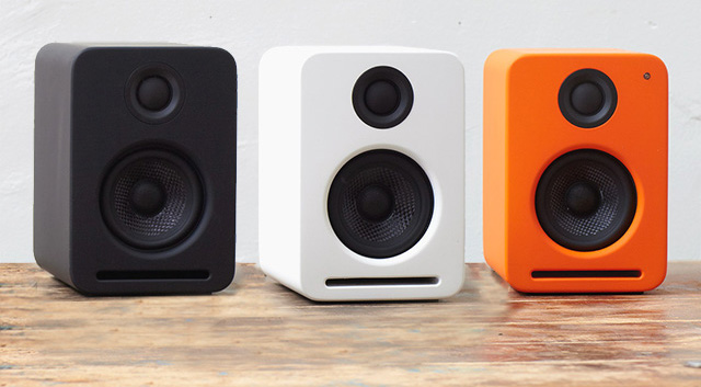 best wireless speakers for mac