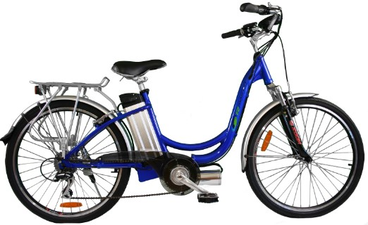 R-Martin MiPower Electric Bike